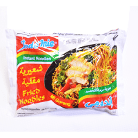 INDOMIE NOODLES FRIED 80GM