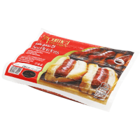 GOURMET  BEEF HOT DOGS  450G